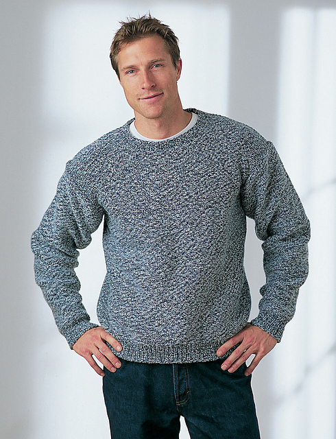 Ravelry: Free Knitting Designs For Fall: 8 Knit Sweater Patterns ...
