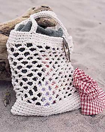 Ravelry String Bag Pattern By Lily Sugarn Cream
