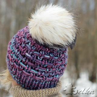 Ravelry  Rasta hat pattern by Tatyana Fedorova 8c04e1a63ba