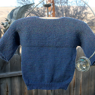 Guideposts Knitting Pattern : Ravelry: 10th Anniversary Knit for Kids Sweater pattern by ...