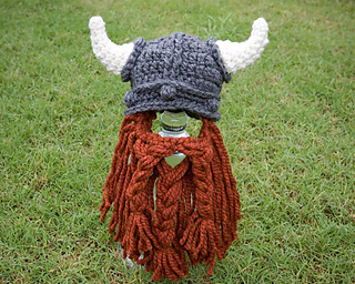 Ravelry viking hat with beard pattern by kat kennedy dt1010fo