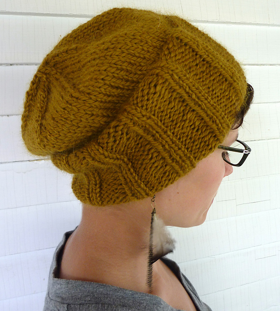 Ravelry Brassica Pattern By Tiffany Kuzniar
