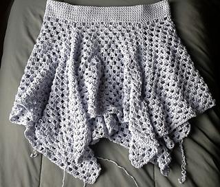 Ravelry not your grannys skirt pattern by brandi isham dt1010fo