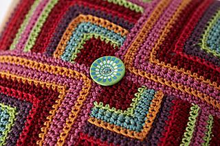Ravelry geometric cushion pattern by jane crowfoot simply crochet dt1010fo