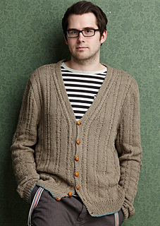 Ravelry Darrow Cardigan Pattern By Sarah Hatton