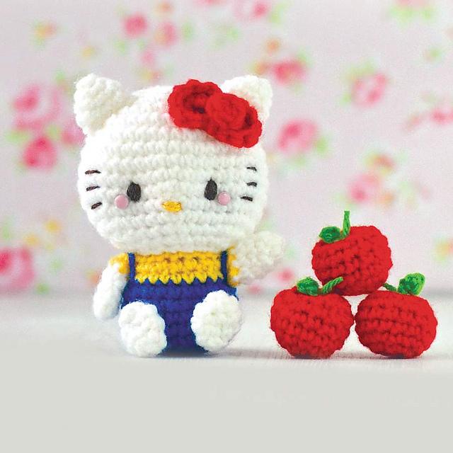 Ravelry: Hello Kitty Crochet - patterns