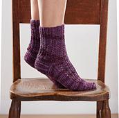 Tkn_091_sock