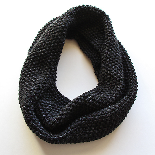 Ravelry Cowl Seed Stitch Pattern By Brome Fields