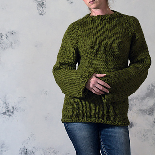 Ravelry Sweater Prudence Pattern By Brome Fields