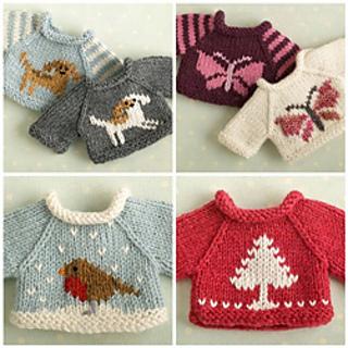 fd35f354d4ec4 Ravelry  Seasonal Sweaters Collection - patterns