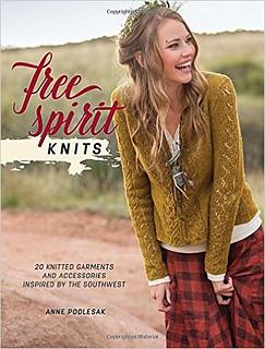 Ravelry: Free Spirit Knits - patterns