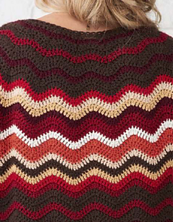 Ripple Effect pattern by Fran Morgan Ravelry: Ripple Effect pattern by Fran Morgan - 웹