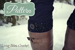 Boot_topper-_black_button_pattern_small_best_fit