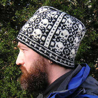 fe418f7be4596 Ravelry: We Call Them Pirates pattern by Adrian Bizilia