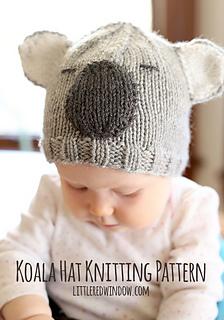 Koala_bear_hat_knitting_pattern_01_littleredwindow_small2