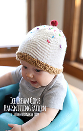 Ice_cream_cone_baby_hat_knitting_pattern_02_littleredwindow_small_best_fit