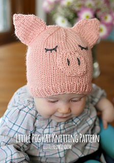 Little_pig_hat_knitting_pattern_baby_02_littleredwindow_small2