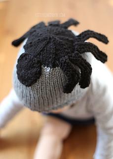 Silly_spider_hat_baby_knitting_pattern_05_littleredwindow_small2