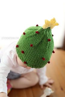 Christmas_tree_hat_baby_knitting_pattern_04_littleredwindow_small2