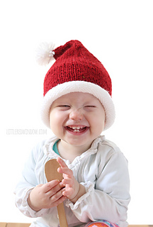 Little_santa_hat_baby_knitting_pattern_02_littleredwindow_small2
