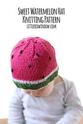 Watermelon_hat_kids_baby_knitting_pattern_03c_littleredwindow_small_best_fit