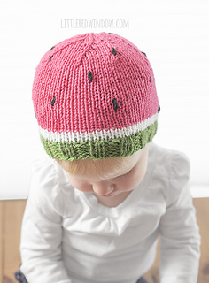 Watermelon_hat_kids_baby_knitting_pattern_05_littleredwindow_small2