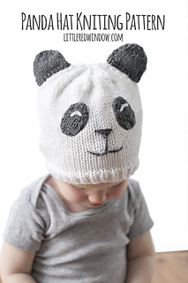 Panda_hat_baby_knitting_pattern_04_littleredwindow_small2