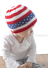 4th_of_july_stars_stripes_baby_hat_knitting_pattern_04_littleredwindow_small_best_fit