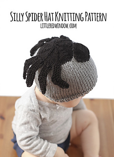 Silly_spider_hat_baby_knitting_pattern_06_littleredwindow_small2