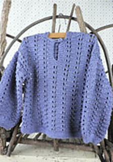 8559c9cdc Ravelry  Divi Toddler Hoodie pattern by Marilyn Losee