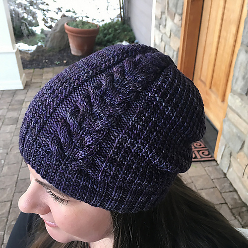 Indie Design Gift Along 2018 Hats Part 3 1