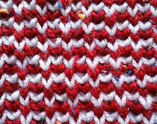 Ravelry: Holiday Hustle and Bustle pattern by Rae French