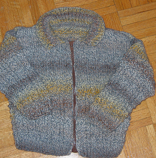 Ravelry Design D Sweater Cardigan And Jacket Pattern