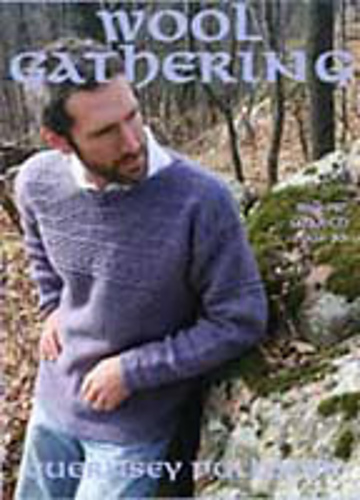 Ravelry Wool Gathering 76 Guernsey Pullover Patterns
