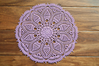 Faye pattern by Grace Fearon