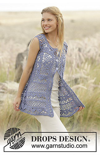Ravelry 178 29 Forever Lace Pattern By Drops Design