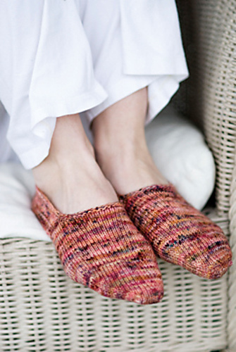 Turkish Bed Socks