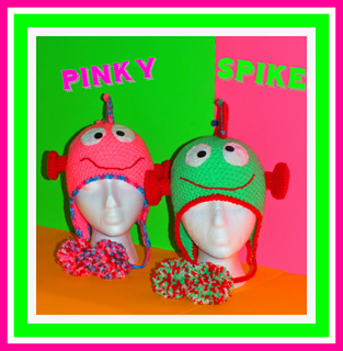 Spike___pinky_matching_hats_pattern_small2