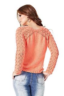blusa fofura pattern by Crestina Consorti