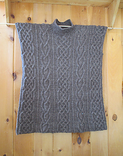 Ravelry Weeping Heart Lattice Sweater Pattern By Claudia
