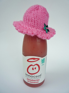 Ravelry Innocent Drinks Big Knit Hat With Brim Pattern By