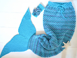 Ravelry Adult Mermaid Tail Blanket Pattern By Caroline Brooke