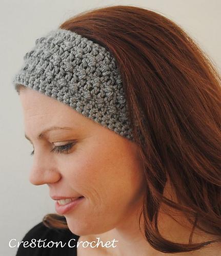 Ravelry Sleek And Skinny Ear Warmer Headband Pattern By Lorene Cool Ear Warmer Headband Crochet Pattern