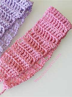 Ravelry Diadema De Ganchillo Pattern By Crochet 10 - Diadema-ganchillo