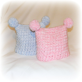 Blue_and_pink_jester_pompom_hats_small2