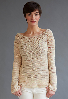 a892cb6951ea Ravelry  Top Down Crochet Sweaters - patterns