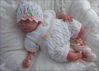 Ravelry Precious Newborn Knits Patterns