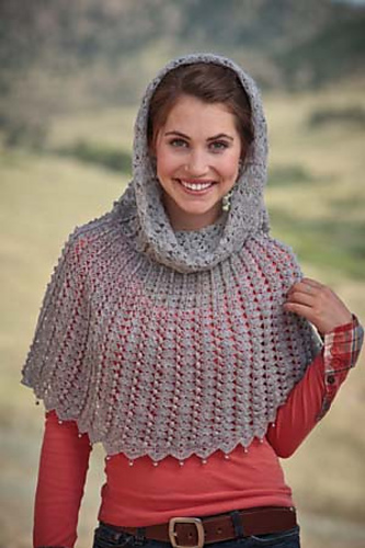 Ravelry: Crochet Cowls: 5 Free Crochet Cowl Patterns - patterns