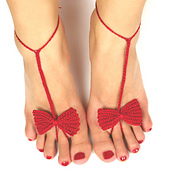 Crochet_bow_tie_barefoot_sandals_small_best_fit