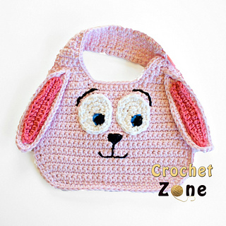 Free_crochet_pattern_animal_friends_bibs_bunny_on_crochetzone